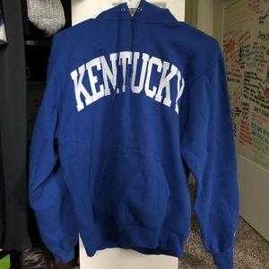 Champion Eco Fleece Kentucky Sweatshirt